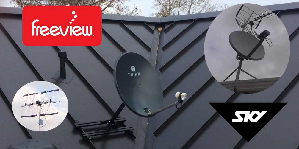 Freeview Services