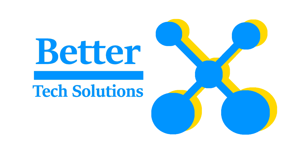 Better tech solutions icon
