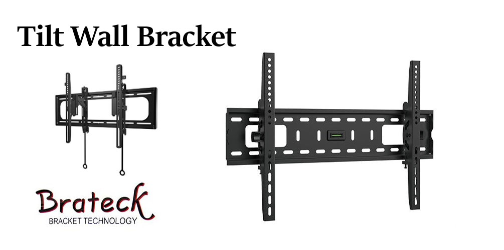 TV Tilt Wall Bracket Mount